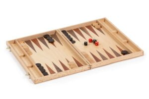 backgammon kraków