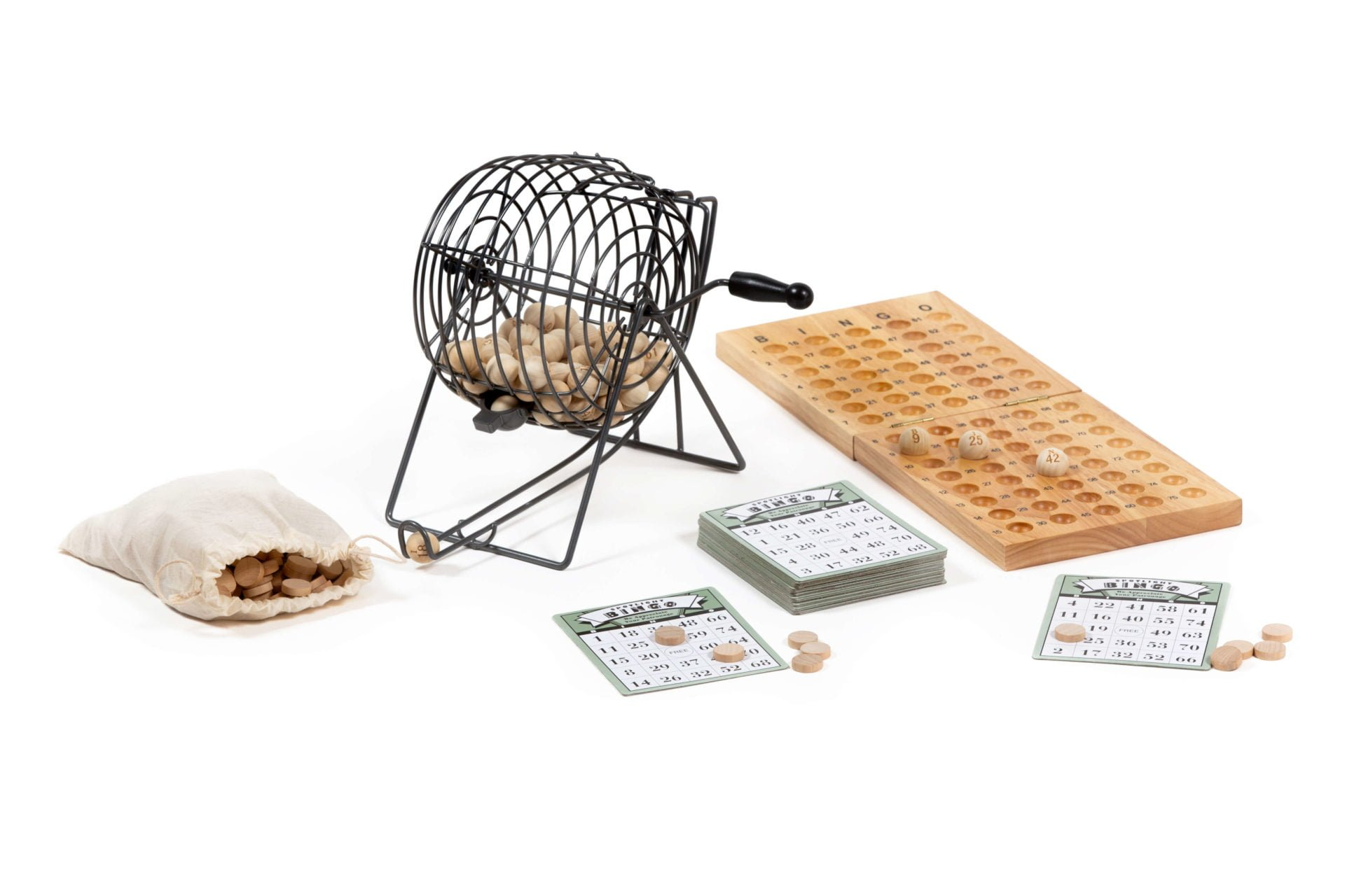 bingo kraków