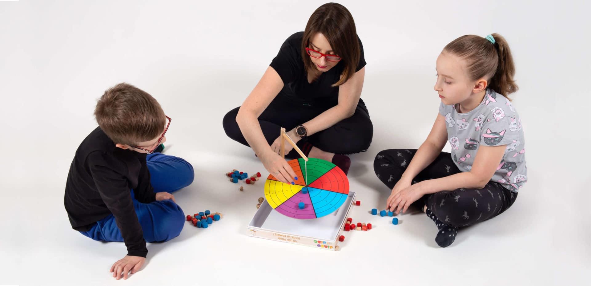 gry drewniane hockiklocki szkoły
